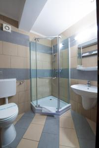 Hotel Ana Inn, Hotels  Arad - big - 39