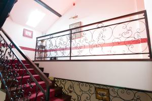 Hotel Ana Inn, Hotels  Arad - big - 36