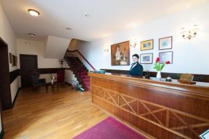Hotel Ana Inn, Hotels  Arad - big - 35