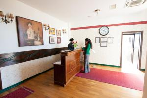 Hotel Ana Inn, Hotels  Arad - big - 21