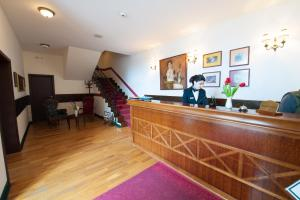 Hotel Ana Inn, Hotels  Arad - big - 32