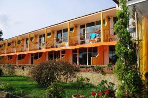 Hotel Surf - Pensionhotel - Hotels