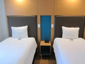 Deluxe Double/Twin Room