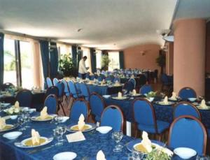 Hotel Talao, Hotels  Scalea - big - 22