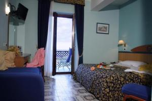 Hotel Talao, Hotels  Scalea - big - 11