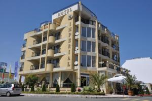 Family Hotel Imperial - Pensionhotel - Hotels