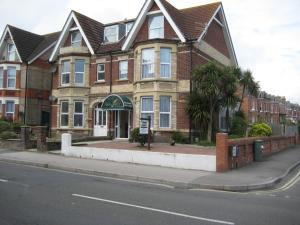 Palm Court, Bed & Breakfast  Weymouth - big - 48