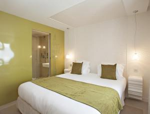 Best Western Premier Elysée Secret: hotels Paris - Pensionhotel - Hotels