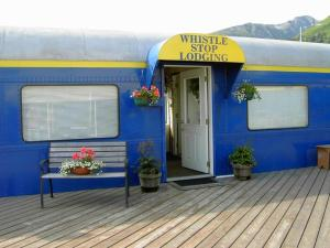 Photo of Whistle Stop Lodging
