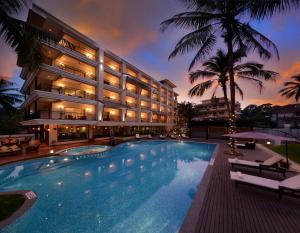 Photo of Golden Tulip Goa