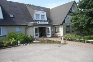 Hotel Christiansen - Pensionhotel - Guesthouses