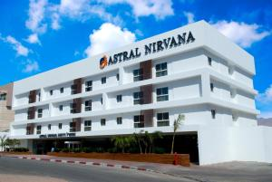 Astral Nirvana   All Inclusive