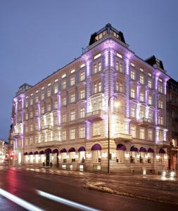Hotel - Hotel Sans Souci Wien
