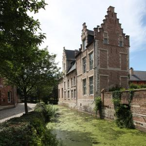 Photo of Hotel The Lodge Diest