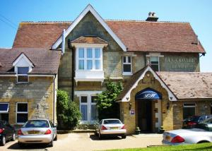 Photo of Luccombe Hall Hotel