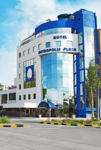 Photo of Hotel Metropolis Plaza Cali