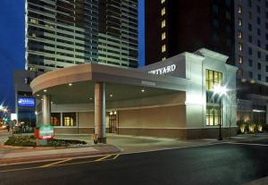 obrázek - Courtyard by Marriott Atlantic City