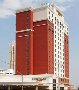 Photo of Courtyard By Marriott Atlantic City