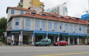 Photo of Four Chain View Hotel