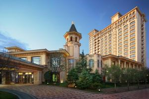 Photo of Chateau Star River Pudong Shanghai