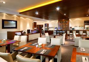 Executive Club Room (1-2 personer)