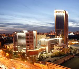 Renaissance Moscow Monarch Centre Hotel, A Marriott Luxury & Lifestyle Hotel