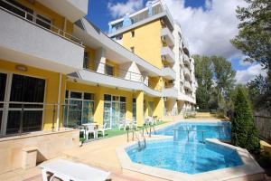 Photo of Sofia Apartments In Sunny Residence