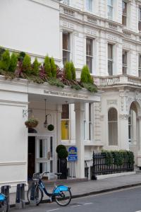 Best Western Shaftesbury Paddington Court londra