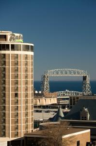 Photo of Radisson Hotel Duluth Harborview
