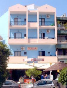 Photo of Kahlua Hotel Apartments