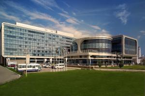 Photo of Renaissance Atyrau Hotel, A Marriott Luxury & Lifestyle Hotel