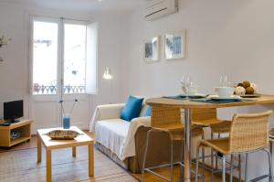 Ripoll Apartments Barcelone
