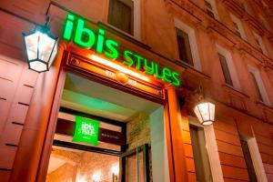 Hotel ibis Styles Berlin City Ost, Berlino