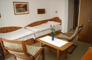 Solar Club Hotel, Aparthotely  Sopron - big - 5