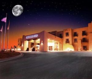 Photo of Homewood Suites By Hilton Santa Fe North