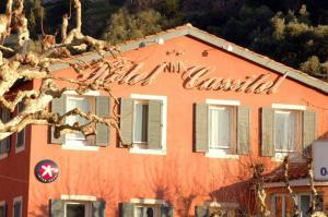 Interhotel Cassitel, Hotely  Cassis - big - 20