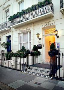 Piccolino Hotel in London, Greater London, England