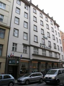 Hotel - Central Hotel Prague