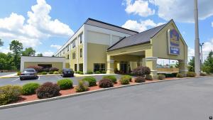 Photo of Best Western Classic Inn Richmond