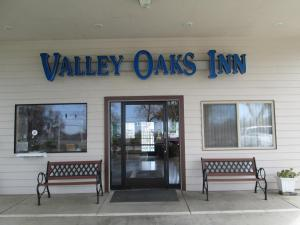 Valley Oaks Inn Woodland