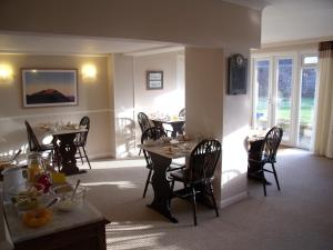 The Village Bed & Breakfast in St Lawrence, Channel Islands, Channel Islands