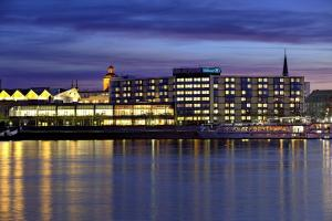 Hilton Mainz - Pensionhotel - Hotels