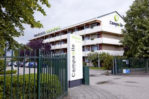 Photo of Campanile Hotel & Restaurant Eindhoven
