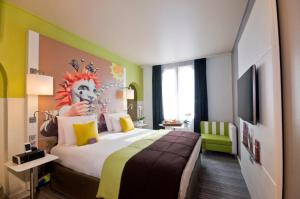 Privilege Kamer met Kingsize bed