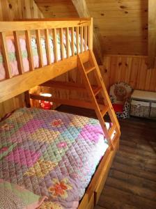 Chalet (5 Adults)