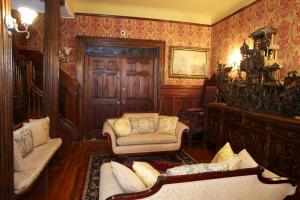 Bed and Breakfast The New York Renaissance Home and Guesthouse, New York