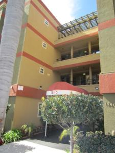 Americas Best Value Inn  Downtown/Balboa Park