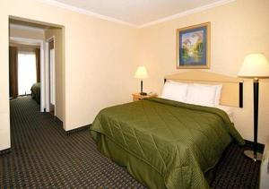 Comfort Inn Santa Cruz - Santa Cruz, CA 95060 - Photo Album