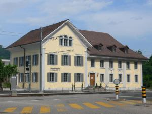 Herberge Teufenthal Hotel