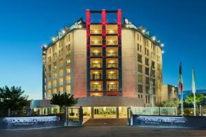 Photo of Double Tree By Hilton Olbia   Sardinia